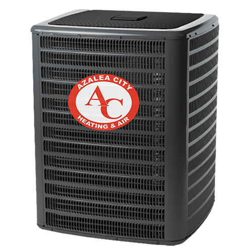 HVAC Unit - Azalea City Heating & Air